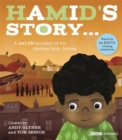 Image for Hamid's story..  : a real-life account of his journey from Eritrea