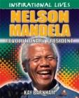 Image for Nelson Mandela  : revolutionary president
