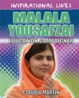 Image for Malala Yousafzai  : education campaigner