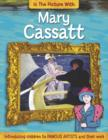 Image for In the picture with Mary Cassatt : 2