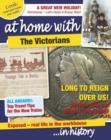 Image for At home with ... the Victorians ... in history : 6