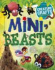 Image for Mini-beasts : 3