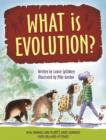 Image for What is Evolution?