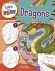 Image for Learn to Draw: Dragons