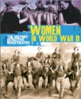 Image for Women in World War II