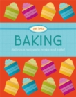 Image for Get into baking  : delicious recipes to make and taste!
