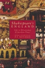 Image for Shakespeare's England  : life in Elizabethan & Jacobean times