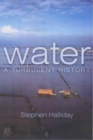 Image for Water  : a turbulent history