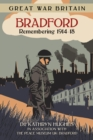Image for Bradford  : remembering 1914-1918