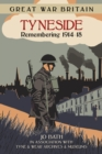 Image for Tyneside  : remembering 1914-18