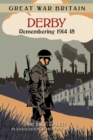 Image for Derby: remembering 1914-18