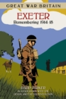 Image for Exeter  : remembering 1914-1918