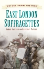 Image for East London suffragettes