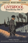Image for Liverpool  : remembering 1914-18
