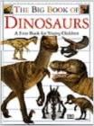 Image for The Big Book of Dinosaurs