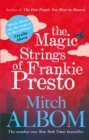 Image for The magic strings of Frankie Presto