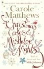 Image for Christmas cakes & mistletoe nights
