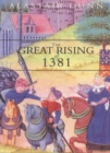 Image for The great rising of 1381  : the peasants' revolt and England's failed revolution