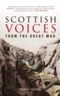 Image for Scottish voices from the Great War