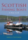 Image for Scottish fishing boats  : a new history