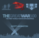 Image for Great War 100  : the first world in infographics