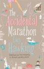 Image for The accidental marathon