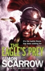 Image for The eagle's prey