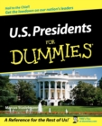 Image for U.S. Presidents For Dummies