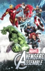 Image for All-new Avengers assembleVolume 4