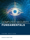 Image for Computer security fundamentals
