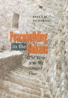 Image for Peacebuilding in the Balkans: the view from the ground floor