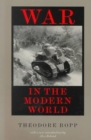 Image for War in the Modern World