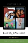 Image for LGBTQ families: the ultimate teen guide : 37