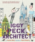 Image for Iggy Peck, architect