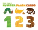 Image for Eric Carle Numbers Flashcards 123