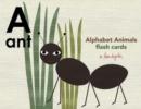 Image for Alphabet Animals Flash Cards
