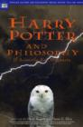 Image for Harry Potter and philosophy  : if Aristotle ran Hogwarts