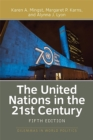 Image for The United Nations in the 21st century