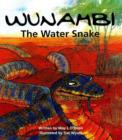 Image for Wunambi  : the water snake