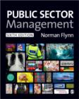 Image for Public sector management