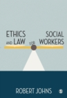 Image for Ethics and law for social workers