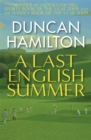 Image for A last English summer