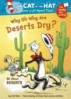 Image for Why oh why are deserts dry?
