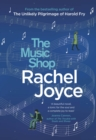 Image for The music shop
