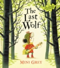Image for The last wolf
