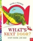 Image for What's next door?