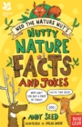 Image for Ned the nature nut's nutty nature facts and jokes