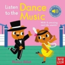 Image for Listen to the dance music
