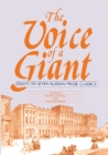 Image for The Voice of a Giant : Essays on Seven Russian Prose Classics