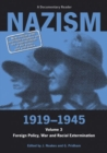 Image for Nazism 1919-1945Vol. 3: Foreign policy, war and racial extermination